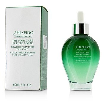 Shiseido The Hair Care Fuente Forte Power Beauty Drop (Oily Scalp)