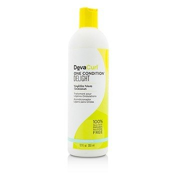 DevaCurl DevaCurl One Condition Delight Weightless Waves Conditioner (For Wavy Hair)