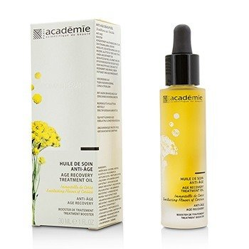 Academie Aromatherapie Treatment Oil - Age Recovery