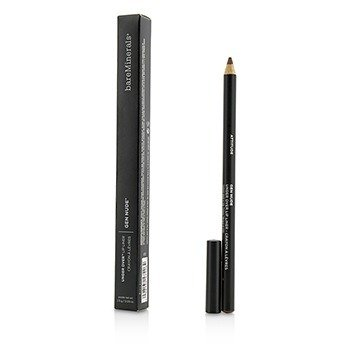 Bare Escentuals Gen Nude Under Over Lip Liner - Attitude
