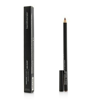 Bare Escentuals Gen Nude Under Over Lip Liner - On Point