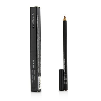 Bare Escentuals Gen Nude Under Over Lip Liner - Vibe