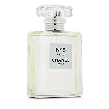 Chanel No.5 LEau Eau De Toilette Spray