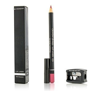 Givenchy Lip Liner (With Sharpener) - # 03 Rose Taffetas