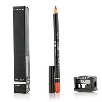 Givenchy Lip Liner (With Sharpener) - # 05 Corail Decollete
