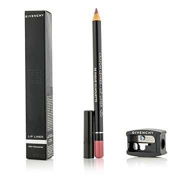 Givenchy Lip Liner (With Sharpener) - # 08 Parme Silhouette