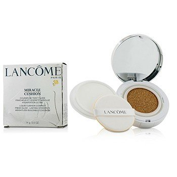 Lancome Miracle Cushion Liquid Cushion Compact - # 420 Bisque N (US Version)