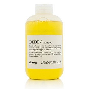 Davines Dede Delicate Daily Shampoo (For All Hair Types)