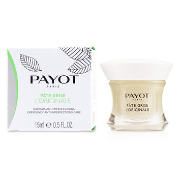 Payot Pate Grise LOriginale - Emergency Anti-Imperfections Care