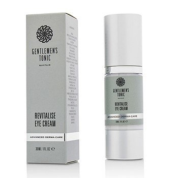 Gentlemens Tonic Advanced Derma-Care Revitalise Eye Cream