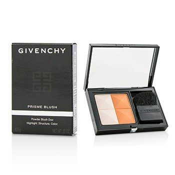 Givenchy Prisme Blush Powder Blush Duo - #05 Spirit
