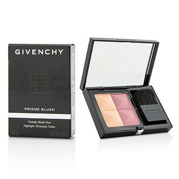 Givenchy Prisme Blush Powder Blush Duo - #06 Romantica