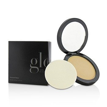 Glo Skin Beauty Pressed Base - # Natural Medium