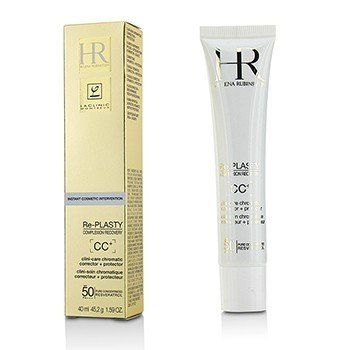Helena Rubinstein Re-Plasty Complexion Recovery CC+ SPF50 PA+++ - #001
