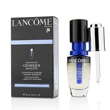 Lancome Advanced Genifique Sensitive Youth Activating + Sensitivity Soothing Dual Concentrate - All Skin Types, Even Sensitive