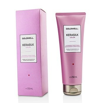 Goldwell Kerasilk Color Cleansing Conditioner (For Brilliant Color Protection)