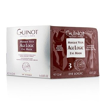 Guinot Masque Yeux Age Logic Eye Contour Mask