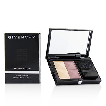 Givenchy Prisme Blush Powder Blush Duo - #07 Wild