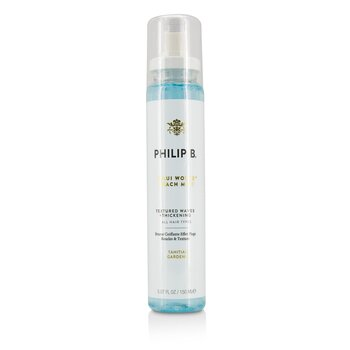 Philip B Maui Wowie Beach Mist - Textured Waves + Thickening (All Hair Types)