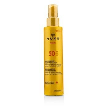 Nuxe Nuxe Sun Melting Spray High Protection SPF 50