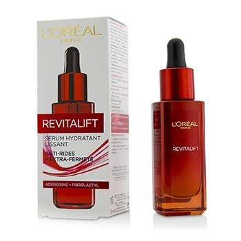 LOreal Revitalift Hydrating Smoothing Serum