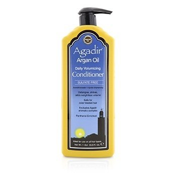 Agadir Argan Oil Daily Volumizing Conditioner (All Hair Types)