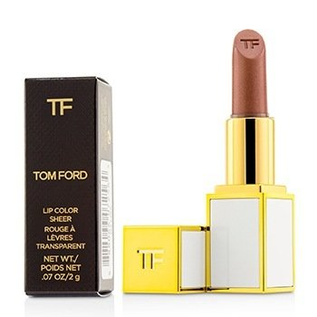 Tom Ford Boys & Girls Lip Color - # 08 Carolyn (Sheer)