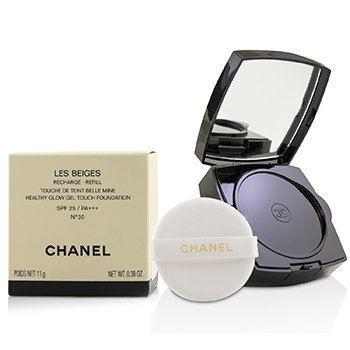 Chanel Les Beiges Healthy Glow Gel Touch Foundation SPF 25 Refill - # N30