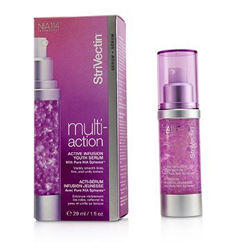 Klein Becker (StriVectin) Multi-Action Active Infusion Youth Serum