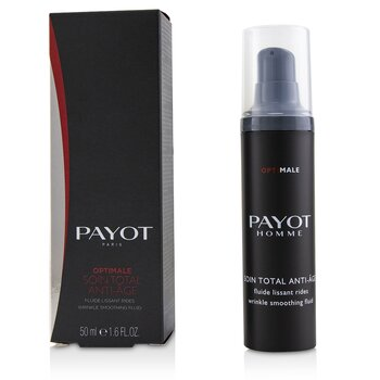 Payot Optimale Homme Anti-Wrinkle Smoothing Fluid
