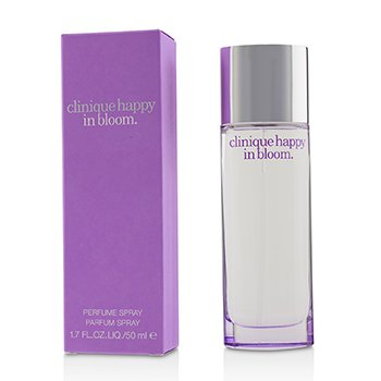 Clinique Happy In Bloom Parfum Spray (Limited Edition)
