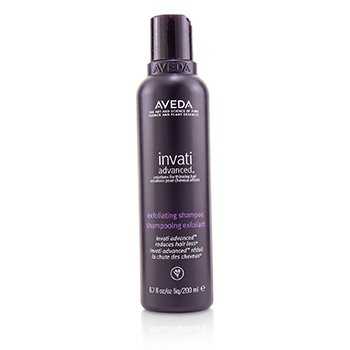 Invati Advanced Exfoliating Shampoo (Solutions For Thinning Hair, Reduces Hair Loss)