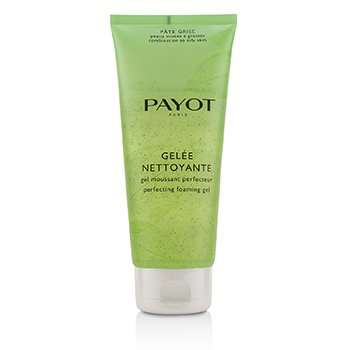 Payot Pate Grise Perfecting Foaming Gel