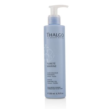 Thalgo Purete Marine Gentle Purifying Gel