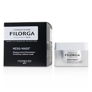 Filorga Meso-Mask Smoothing Radiance Mask