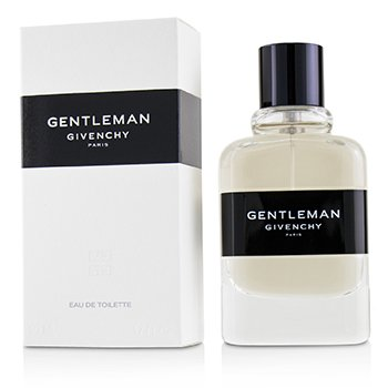 Givenchy Gentleman Eau De Toilette Spray (New Packaging)
