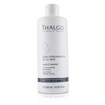 Thalgo Purete Marine Mattifying Powder Lotion (Salon Size)