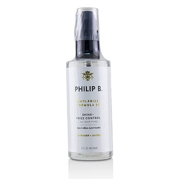 Philip B Anti-Frizz Formula 57 (Shine + Frizz Control - All Hair Types)