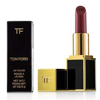 Tom Ford Boys & Girls Lip Color - # 46 Collin (Cream)