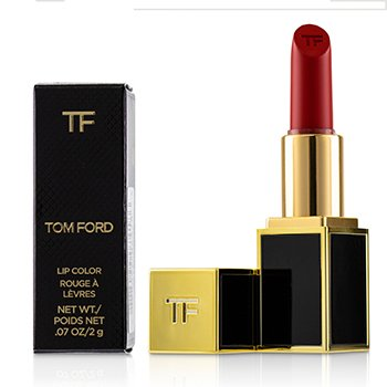 Tom Ford Boys & Girls Lip Color - # 06  Cristiano (Matte)
