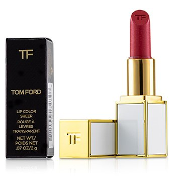 Tom Ford Boys & Girls Lip Color - # 23 Leigh (Sheer)