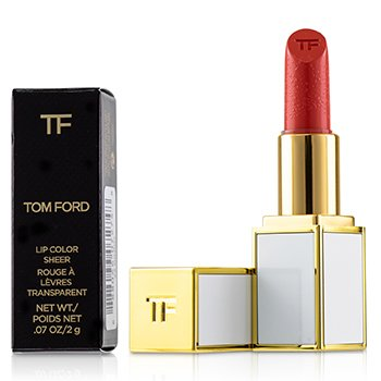 Tom Ford Boys & Girls Lip Color - # 14 Ann (Ultra Rich)