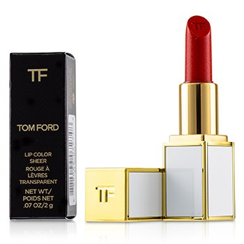 Tom Ford Boys & Girls Lip Color - # 16 Gala (Ultra Rich)