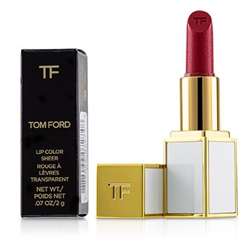 Tom Ford Boys & Girls Lip Color - # 23 Sasha (Ultra Rich)