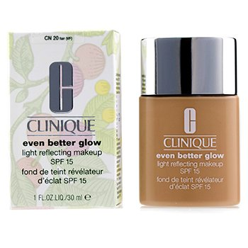 Clinique Even Better Glow Light Reflecting Makeup SPF 15 - # CN 20 Fair