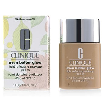 Clinique Even Better Glow Light Reflecting Makeup SPF 15 - # CN 40 Cream Chamois