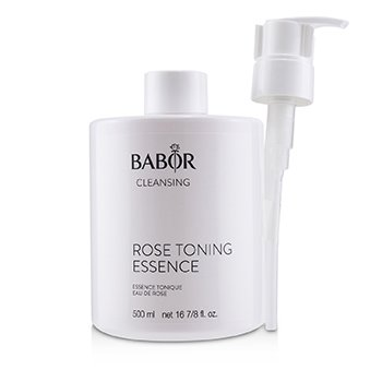 Babor CLEANSING Rose Toning Essence (Salon Size)