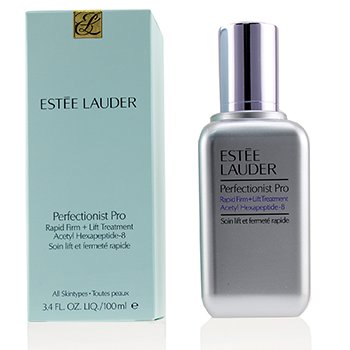 Estee Lauder Perfectionist Pro Rapid Firm + Lift Treatment Acetyl Hexapeptide-8 - For All Skin Types (Limited Edition)