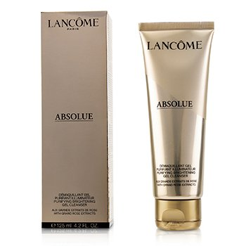 Lancome Absolue Purifying Brightening Gel Cleanser