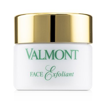 Valmont Purity Face Exfoliant